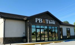 Daytime image of PB&T Bank